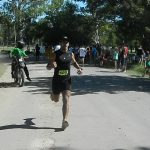 Triatlon Short en Del Acuerdo 249