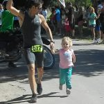 Triatlon Short en Del Acuerdo 250