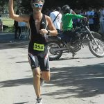 Triatlon Short en Del Acuerdo 264
