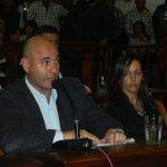 Apertura de las Secciones Ordinarias - del 1 de Abril de 2014- Danilo Petroni 9331