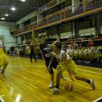 Basquet - Regatas - Belgrano -primera - 5 de Abril DSCN9694