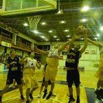 Basquet - Regatas - Belgrano -primera - 5 de Abril DSCN9705
