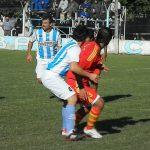 Conesa - Belgrano  - Futbol Primera Sabado 12 de Abril  297