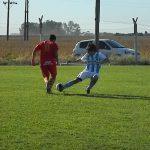 Conesa - Belgrano  - Futbol Primera Sabado 12 de Abril  311