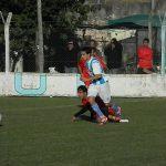 Conesa - Belgrano  - Futbol Primera Sabado 12 de Abril  336