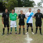 Futbol Apertura - Segunda Fecha Parana - Argentino 2 de Abril de 2014 378