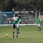 Futbol Apertura - Segunda Fecha Parana - Argentino 2 de Abril de 2014 393