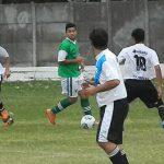 Futbol Apertura - Segunda Fecha Parana - Argentino 2 de Abril de 2014 402
