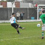 Futbol Apertura - Segunda Fecha Parana - Argentino 2 de Abril de 2014 408