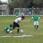 Futbol Apertura - Segunda Fecha Parana - Argentino 2 de Abril de 2014 412