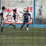 Futbol - Parana y Del Acuerdo  Sabado 26 de Abril de 2014 190