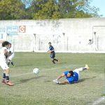 Futbol - Parana y Del Acuerdo  Sabado 26 de Abril de 2014 193