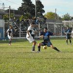 Futbol - Parana y Del Acuerdo  Sabado 26 de Abril de 2014 245