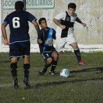 Futbol - Parana y Del Acuerdo  Sabado 26 de Abril de 2014 261