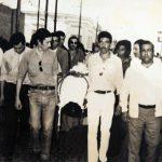 Magaldi - ACTIVIDADES A 40 AÑOS de su asesinato 1