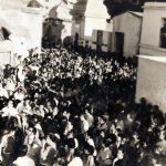 Magaldi - ACTIVIDADES A 40 AÑOS de su asesinato