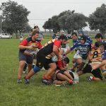 Rugby - Belgrano - Del Acuerdo - segunda parte 106