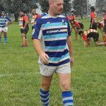 Rugby - Belgrano y Del Acuerdo - 6 de Abril de 2014 9758