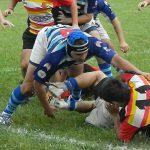 Rugby - Belgrano y Del Acuerdo - 6 de Abril de 2014 DSCN9765