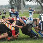 Rugby - Belgrano y Del Acuerdo - 6 de Abril de 2014 DSCN9778