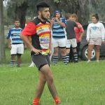 Rugby - Belgrano y Del Acuerdo - 6 de Abril de 2014 DSCN9783