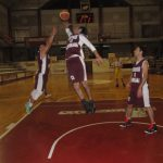 Basquet - Belgrano y Defensores