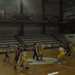 Basquet - Belgrano y Defensores IMG_4445