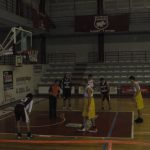 Basquet - Belgrano y Defensores  IMG_4448