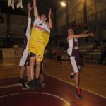 Basquet - Belgrano y Defensores  IMG_4452