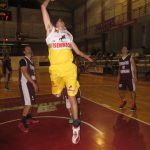 Basquet - Belgrano y Defensores  IMG_4455