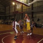 Basquet - Belgrano y Defensores  IMG_4460