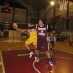 Basquet - Belgrano y Defensores  IMG_4461