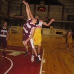 Basquet - Belgrano y Defensores IMG_4464