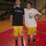 Basquet Primera - Belgrano - Riberas -9 de Mayo IMG_4042