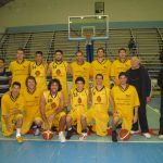 Basquet Primera - Zonal San Nicolás - Pergamino - 16 de Mayo 2014 IMG_4288