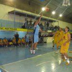 Basquet Primera - Zonal San Nicolás - Pergamino - 16 de Mayo 2014 IMG_4309