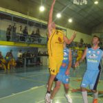Basquet Primera - Zonal San Nicolás - Pergamino - 16 de Mayo 2014 IMG_4323