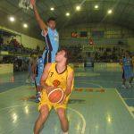Basquet Primera - Zonal San Nicolás - Pergamino - 16 de Mayo 2014 IMG_4328