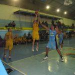 Basquet Primera - Zonal San Nicolás - Pergamino - 16 de Mayo 2014 IMG_4330