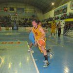 Basquet Primera - Zonal San Nicolás - Pergamino - 16 de Mayo 2014 IMG_4339