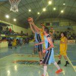 Basquet Primera - Zonal San Nicolás - Pergamino - 16 de Mayo 2014 IMG_4343