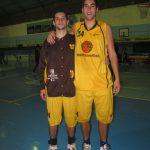 Basquet Primera - Zonal San Nicolás - Pergamino - 16 de Mayo 2014 IMG_4348
