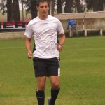 Futbol Argetino B - General Rojo - Krause San Juan - 11 de Mayo 2014 IMG_4197