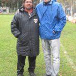 Futbol Argetino B - General Rojo - Krause San Juan - 11 de Mayo 2014 IMG_4199