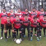 Futbol Argetino B - General Rojo - Krause San Juan - 11 de Mayo 2014 IMG_4213