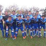 Futbol Argetino B - General Rojo - Krause San Juan - 11 de Mayo 2014 IMG_4215