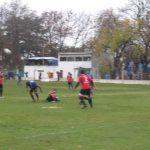 Futbol Argetino B - General Rojo - Krause San Juan - 11 de Mayo 2014 IMG_4233