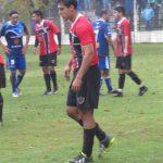 Futbol Argetino B - General Rojo - Krause San Juan - 11 de Mayo 2014 IMG_4247