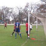 Futbol Argetino B - General Rojo - Krause San Juan - 11 de Mayo 2014 IMG_4248