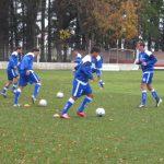 Futbol Argetino B - General Rojo - Krause San Juan - 11 de Mayo 2014 nIMG_4196